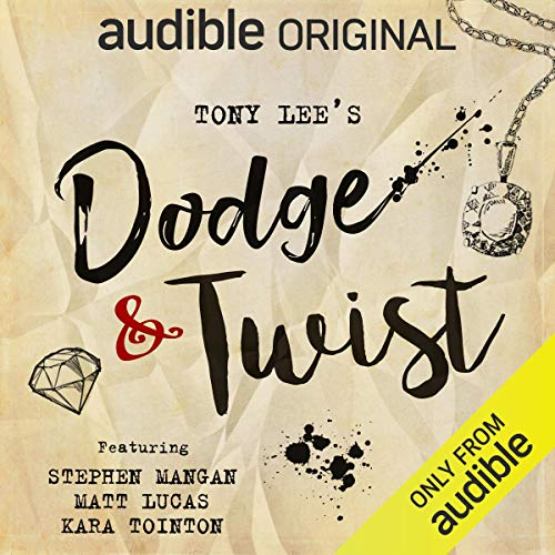 Dodge & Twist Titelbild