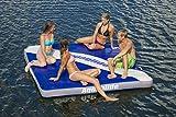 Aquaglide Airport Classic Inflatable Swim Platform for 1-4 People