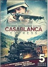 casablanca express full movie