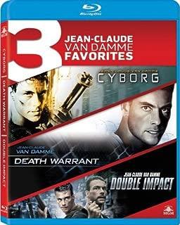 Cyborg / Death Warrant / Double Impact