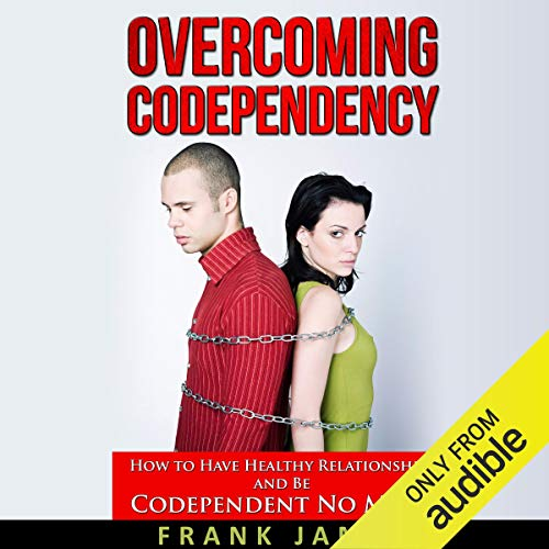 Overcoming Codependency cover art