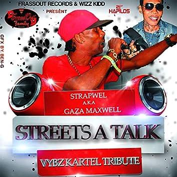 Streets a Talk - Single