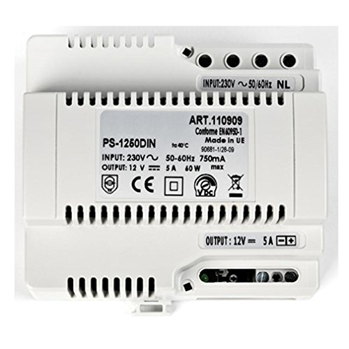 Aiphone DBS1AP Kit de portero autom/ático con interfono