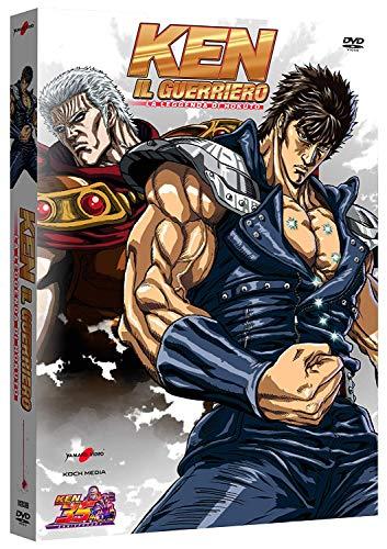 Ken il Guerriero- La Leggenda di Hokuto (Collectors Edition) ( DVD)