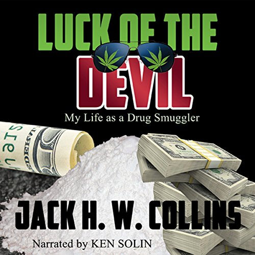 Luck of the Devil cover art