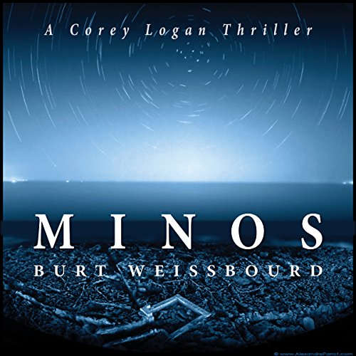 Minos audiobook cover art