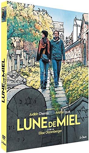 Lune de miel [Francia] [DVD]