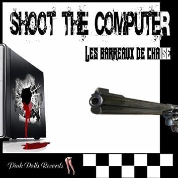Shoot the Computer