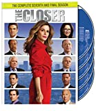 Get The Closer Season 7 on DVD at Amazon