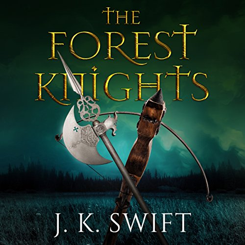 The Forest Knights Box Set cover art
