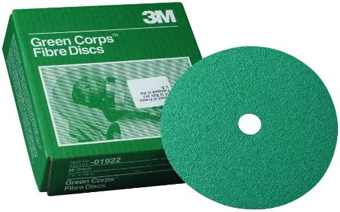 3M 01922 OFFer Green Corps 7