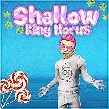Shallow (feat. DJ Sheezah)