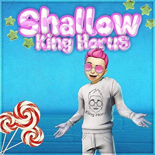 KING HORUS feat. Dj Sheezah