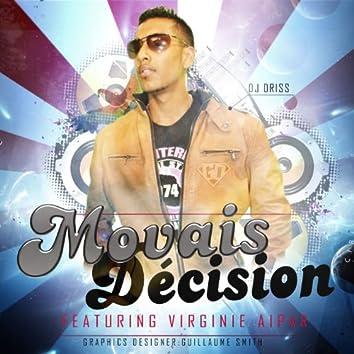 Movais décision (feat. Virginie Aipar)