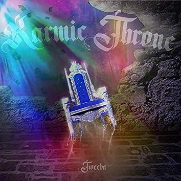 Karmic Throne