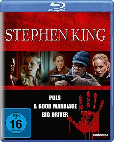 Stephen King Collection [Blu-ray]