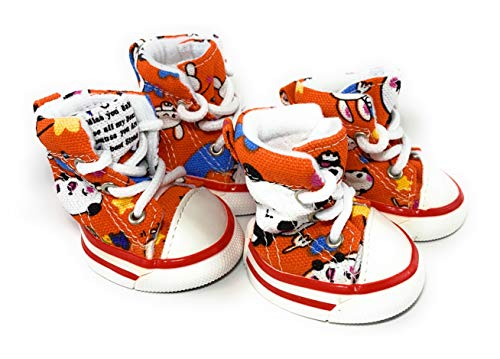 Top 10 best selling list for cartoon character canvas shoes