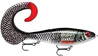 Rapala X-Rap Otus Lure with Two Hooks Two No 2/0, 0.5-1 m Swimming Depth