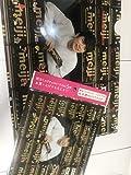 嵐 松本潤 明治 Meiji チョコレート クリアファイル セブンイレブン×イオン 2枚セット