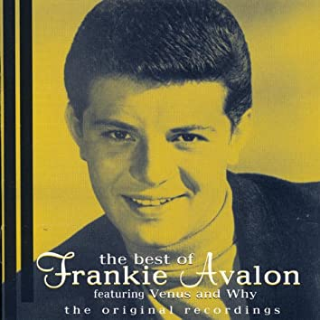 The Best Of Frankie Avalon