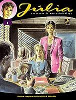 Júlia Vol. 6 - Jerry Desapareceu