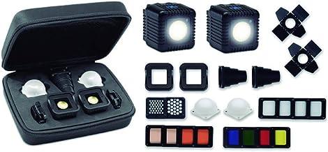 Lume Cube - Kit de iluminación Profesional