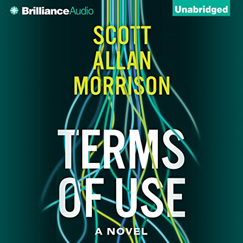 Terms of Use cover art