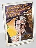 TRATADO DE CARACTERIZACION TEATRAL