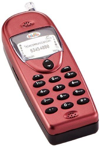 Theo Klein 4920 - Multiton-Handy (sortiert), Ausführung nicht frei wählbar, Spielzeug