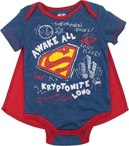 - Neugeborenen Superman Kostüme