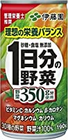 伊藤園 1日分の野菜 190g缶 30本入