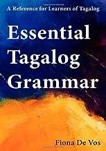 Essential Tagalog Grammar