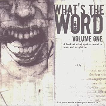 What's The Word Vol. 1