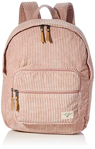 Roxy Womens SO Long Backpack, ASH Rose, Medium