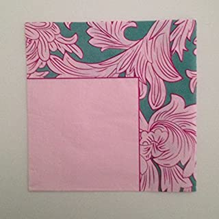 ITD Colección Set 1-Decoupage hoja de papel de arroz A4-Varios Diseños