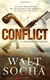 Conflict (The Crossover Series)