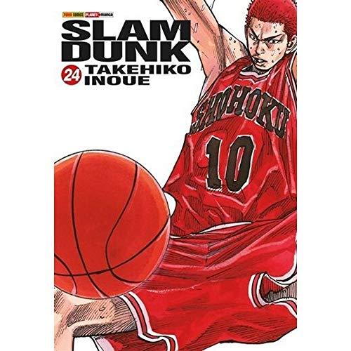 Slam Dunk Volume 24