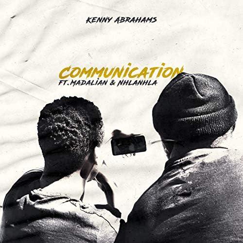 Kenny Abrahams