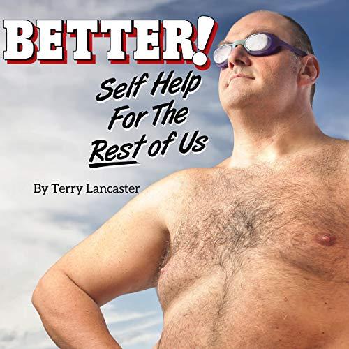 Better! audiobook cover art