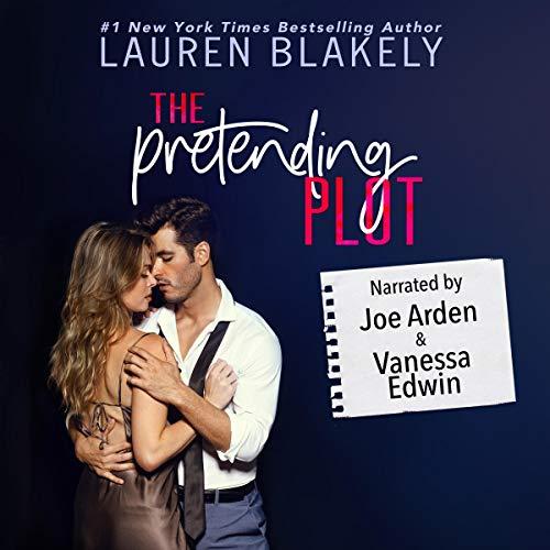 The Pretending Plot: Caught Up in Love, Book 1