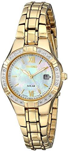 Seiko Reloj de Pulsera SUT070P9