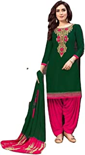 We Designer Casual Cotton Printed Salwar Kameez Readymade Stitched Salwar Patiala Suit Ready to Wear