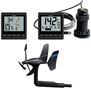 Garmin 010 – 01616 – 20 GNX Wireless Sail de del Paquete