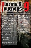 Alarms & Journeys Magazine 9: Alarms & Journeys #9