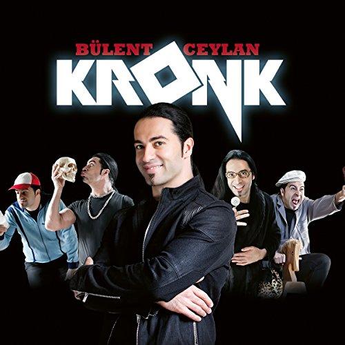 Couverture de Kronk