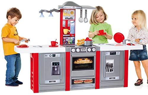 Cocina Infantil Master Kitchen Electronic XL