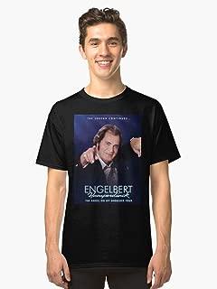 engelbert lembayung 5 humperdinck tour 2020 Classic T-Shirt