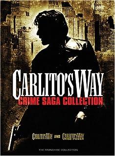 Carlito`s Way: Crime Saga Collection [DVD] [Region 1] [US Import] [NTSC]