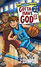 Gotta Have God Boys Devotional Vol 3 -- Ages 10-12