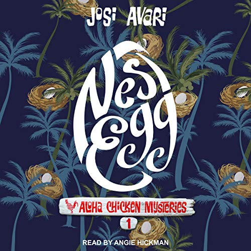Nest Egg audiobook cover art
